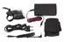 Busch + Müller IXON IQ Speed Premium - Éclairage avant - + batterie + chargeur noir